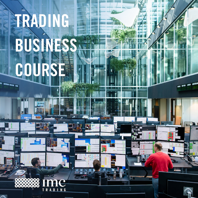 Trading Business Course